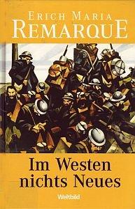 Im Westen Nichts Neues Rezension